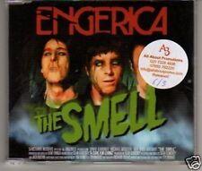 (A630) Engerica, The Smell - DJ CD