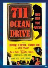 711 Ocean Drive (1950) DVD Otto Kruger,Edmond o ' Brien ,Donald Porter Joanne