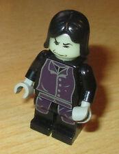 Lego Harry Potter Figur - Professor Snape aus 4751