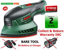 Saverschoice Bosch EasySANDER 12 oribital Sander (Bare) 060397690B 3165140886604 V