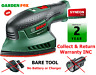 New - Bosch EasySANDER12 Oribital SANDER (BARE) 060397690B 3165140886604 #A