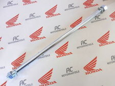 Honda CB 750 Four F F1 F2 Halteschraube Haltebolzen Motorbolzen unten Neu