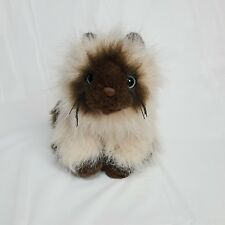 Ganz Webkinz Himalayan Kitty Cat Plush Stuffed Animal Webkins No Code
