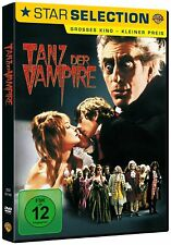 Tanz der Vampire (NEU/OVP) Roman Polanski, Sharon Tate