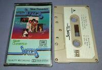 SILVER CONVENTION SUCCESS GMR LABEL cassette tape album