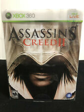 Assassins Creed II 2 Master Limited Collectors Edition - Statue Only