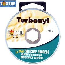 Nylon Tortue Turbonyl 0.225mm 4.650kg 150m