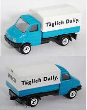 Siku Super 0840 IVECO DAILY II piccoli autocarri al giorno Daily.