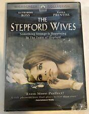 The Stepford Wives 1975 DVD Katherine Ross, Brand New RARE OOP Paula Prentiss