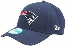 New England Patriots NFL Football New Era 9forty Cap Kappe One Size Klettverschl