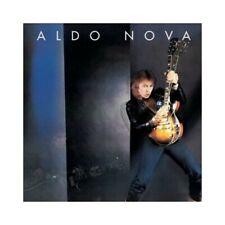 Aldo Nova - Aldo Nova (EU Epic 467039 2) CD