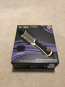 Hot Tools 24k Gold One-Step Blowout Styler