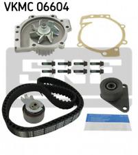 Wasserpumpe + Zahnriemensatz für Kühlung SKF VKMC 06604