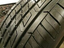LIKE NEW 1 ONE COOPER CS5 ULTRA TOURING 245/50R20 102H M+S USA 245 50 20 1887