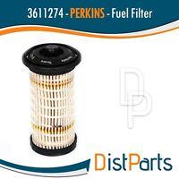 3611274 Perkins Fuel Filter