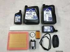 Grand service kit Jeep Grand Cherokee WJ 2.7CRD 2001-2004 ESK/WJ/009A 5W30
