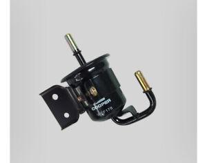 Cooper Fuel Filter WCF178 for Toyota Landcruiser 4.5L 4.7L Prado 3.0L Z780 2006