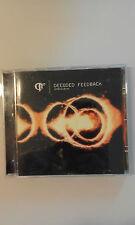SHOCKWAVE - DECODED FEEDBACK - CD