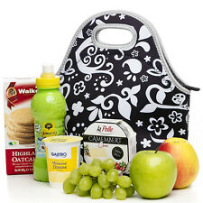 Women Thermal Insulated Mini Lunch Bag School Snack Lunch Bags Picnic Box Case