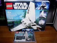 LEGO STAR WARS 10212 IMPERIAL SHUTTLE UCS