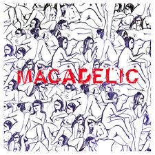 Mac Miller - Macadelic Mixtape CD