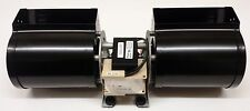 812-4900 NIB convection blower Quadra-Fire & EcoChoice stoves
