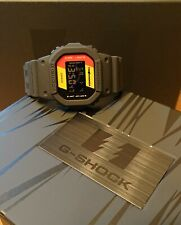 Casio G-Shock DW-5600HDR The Hundreds limited edition watch