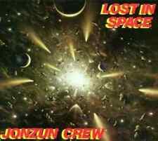 Jonzun Crew-Lost In Space  CD NEU
