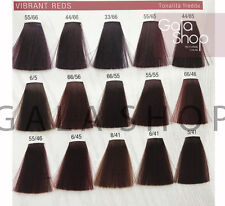 Wella Koleston Hair Colour 55/66 Vibrant Reds Intense Violet Brown 60ml