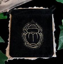 NERA DEI SPELL BORSA//CHARM//TALISMANO BORSETTA ~wicca