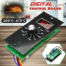 Digital Thermostat Control Board for Pit Boss Wood Pellet Grills Replace Parts