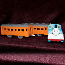Oigawa Thomas rare -Thomas and Friends Trackmaster Motorized LIMITED TOMY JAPAN