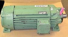 Perske KS 91.31-4 Spezialmotor 9,5kW Spindelmotor Fräsmotor Motor