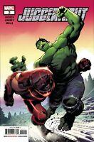 Juggernaut #2 DX Marvel Comic 1st Print unread NM PRESALE 10/21/2020