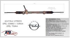 SCATOLA GUIDA STERZO OPEL CORSA - TIGRA - COMBO dal 2001 *** NUOVA*** 290006