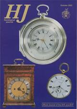 Horological Journal 144/10 Suffolk Turret Clocks. Victoria & Albert Museum  z102