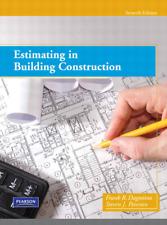 Estimating in Building Construction #139