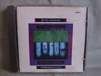 Mitch Watkins- Underneath it all- ENJA 1989- Made in West Germany