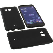 Sac Pour HTC U11 Smartphone Coque Housse TPU Coque Noir