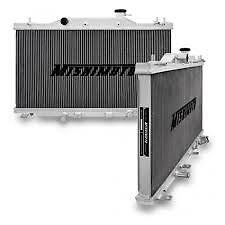 Mishimoto Performance Aluminum Radiator for Mitsubishi Eclipse, 1990-1994