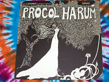 PROCOL HARUM s/t DERAM RECORDS Self Titled 1967 VG++ to Near Mint lovely 1st