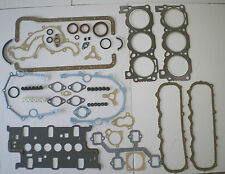 FULL ENGINE HEAD GASKET SET FORD CAPRI GRANADA SIERRA 2.8i XR4i V6 INJECTION 4X4