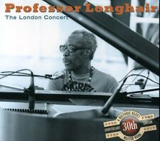 London Concert 30th Anniversar - Professor Longhair (2008, CD NEUF)