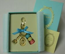 *LADUREE Key Chain Macarons Effiel Tower Mint from Japan Best for Gift New