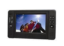 "Sylvania SDVD8791 7"" Dual Screen Portable DVD Player with Dual DVD Players"