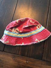 Mini Boden Hat 2-6y
