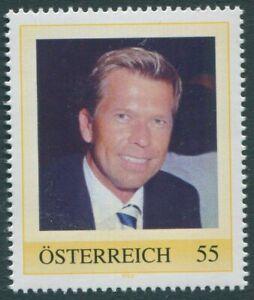 ÖSTERREICH / 8026061 / 40. Geburtstag Alexander Blecha / Postfrisch / ** / MNH