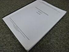 2006 International DT466 DT570 HT570 Engine Diagnostic Troubleshooting Manual