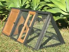 Rabbit Hutch Guinea Pig cage Chicken Coop House MountainMall Bobby