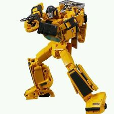 (P) TAKARA TOMY TRANSFORMERS MP-39 MASTERPIECE SUNSTREAKER ACTION FIGURE